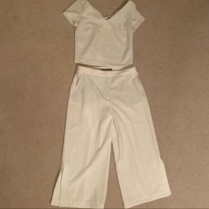 Zara Two Piece Set